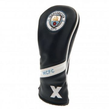 Manchester City Rescue Club Headcover (Heritage)